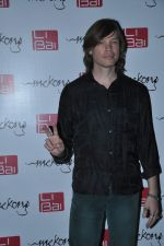 Luke Kenny at Li Bai club launch in Mumbai on 27th Sept 2013 (70).JPG