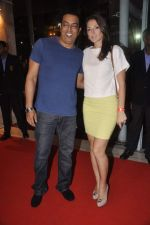 Vindu Dara Singh, Dina Umarova at the Launch of Bollyboom & Red Carpet in Atria Mall, Mumbai on 27th Sept 2013 (106).JPG