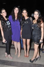 Anshula Kapoor, Nishka Lulla at Koecsh launch in BKC, Mumbai on 28th Sept 2013 (80).JPG