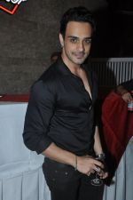 Angad Hasija at the Launch of Telly Calendar 2014 in Mumbai on 29th Sept 2013 (76).JPG