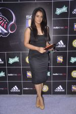 Neetu Chandra at NBA Jam finals in Mehboob, Mumbai on 29th Sept 2013 (35).JPG
