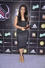 Neetu Chandra at NBA Jam finals in Mehboob, Mumbai on 29th Sept 2013 (36).JPG