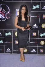 Neetu Chandra at NBA Jam finals in Mehboob, Mumbai on 29th Sept 2013 (37).JPG
