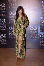 Rhea Chakraborty at GQ Men of the Year Awards 2013 in Mumbai on 29th Sept 2013 (590).JPG