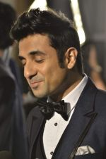 Vir Das at GQ Men of the Year Awards 2013 in Mumbai on 29th Sept 2013(469).JPG