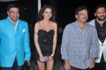Ram Gopal Varma, Aleesha Gupta at the launch of Satya in Sun N Sand, Mumbai on 30th Sept 2013 (2).JPG