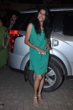 Bhavana Balsaver at Besharam special screening in PVR, Mumbai on 1st Oct 2013 (72).JPG