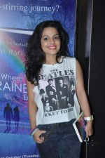 Chitrashi Rawat at novelist Anurag Anand_s book launch in Landmark, Mumbai on 1st Oct 2013 (18).JPG