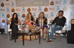 Ekta Kapoor, Rajat Tokas,  Paridhi Sharma launches Jodha Akbar in Novotel, Mumbai on 1st Oct 2013 (7).JPG