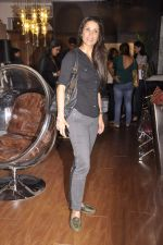 Mehr Rampal at Renu Chaniani and Vineet Khosla_s Tempesta Luxury launch in Eastern Treasure, Bandra on 1st Oct 2013 (40).JPG