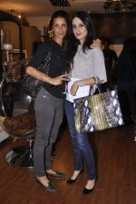 Mehr Rampal at Renu Chaniani and Vineet Khosla_s Tempesta Luxury launch in Eastern Treasure, Bandra on 1st Oct 2013 (42).JPG