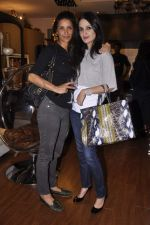 Mehr Rampal at Renu Chaniani and Vineet Khosla_s Tempesta Luxury launch in Eastern Treasure, Bandra on 1st Oct 2013 (43).JPG
