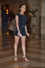 Miss Universe Olivia in Mumbai on 2nd Oct 2013 (57).JPG