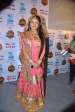 Paridhi Sharma launches Jodha Akbar in Novotel, Mumbai on 1st Oct 2013 (37).JPG