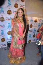 Paridhi Sharma launches Jodha Akbar in Novotel, Mumbai on 1st Oct 2013 (39).JPG