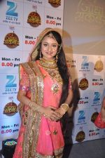 Paridhi Sharma launches Jodha Akbar in Novotel, Mumbai on 1st Oct 2013 (40).JPG