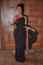 at item song shoot for Meinu Ek Ladki Chhahiye in Future Studio, Mumbai on 1st Oct 2013 (46).JPG