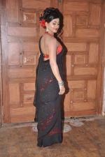 at item song shoot for Meinu Ek Ladki Chhahiye in Future Studio, Mumbai on 1st Oct 2013 (54).JPG