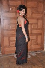 at item song shoot for Meinu Ek Ladki Chhahiye in Future Studio, Mumbai on 1st Oct 2013 (55).JPG