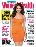 Yaami Gautam on the cover of Women_s Health magazine_s Oct. 2013 issue (1).jpg