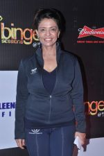 Leena Mogre at Binge sessions in association with Leena Mogre in Leena Mogre_s gym in Bandra on 3rd Oct 2013 (30).JPG