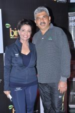 Leena Mogre at Binge sessions in association with Leena Mogre in Leena Mogre_s gym in Bandra on 3rd Oct 2013 (31).JPG