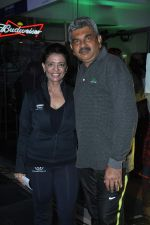 Leena Mogre at Binge sessions in association with Leena Mogre in Leena Mogre_s gym in Bandra on 3rd Oct 2013 (32).JPG