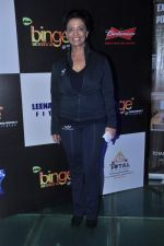 Leena Mogre at Binge sessions in association with Leena Mogre in Leena Mogre_s gym in Bandra on 3rd Oct 2013 (33).JPG