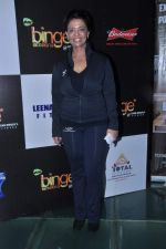 Leena Mogre at Binge sessions in association with Leena Mogre in Leena Mogre_s gym in Bandra on 3rd Oct 2013 (34).JPG
