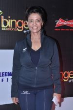Leena Mogre at Binge sessions in association with Leena Mogre in Leena Mogre_s gym in Bandra on 3rd Oct 2013 (36).JPG
