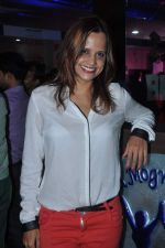 Nisha Harale at Binge sessions in association with Leena Mogre in Leena Mogre_s gym in Bandra on 3rd Oct 2013 (20).JPG