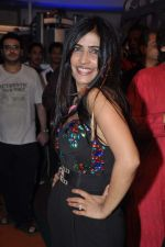 Shibani Kashyap at Binge sessions in association with Leena Mogre in Leena Mogre_s gym in Bandra on 3rd Oct 2013 (10).JPG