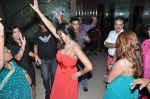 at Poonam Dhillon_s sister Rishma Pai_s birthday in Blue Sea, Mumbai on 2nd Oct 2013 (92).JPG