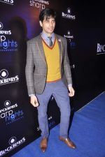 Siddharth Malhotra at Blackberry night in Mumbai on 4th Oct 2013 (178).JPG