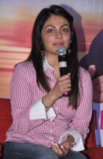 Neeru Bajwa promoting RSVP - Ronde Saare Vyah Picho (1).jpg