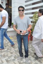 Jimmy Shergill at a real estate project launch in Khapoli, Mumbai on 6th Oct 2013 (37).JPG