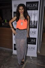 Sophie Chaudhary at Jeane Claude Biguine garage sale for charity in Bandra, Mumbai on 6th Oct 2013 (80).JPG