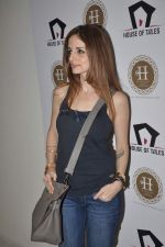 Suzanne Roshan visits House of Tales to launch her new collection in Kala Ghoda, Mumbai on 6th Oct 2013 (28).JPG