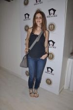 Suzanne Roshan visits House of Tales to launch her new collection in Kala Ghoda, Mumbai on 6th Oct 2013 (29).JPG