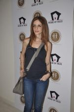 Suzanne Roshan visits House of Tales to launch her new collection in Kala Ghoda, Mumbai on 6th Oct 2013 (32).JPG