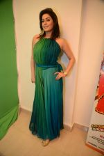 Amrita Raichand at Baat Bann Gayi film promotions in Mumbai on 7th Oct 2013 (79).JPG