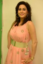 Amrita Raichand at Baat Bann Gayi film promotions in Mumbai on 7th Oct 2013 (14).JPG