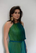 Amrita Raichand at Baat Bann Gayi film promotions in Mumbai on 7th Oct 2013 (69).JPG