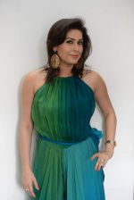 Amrita Raichand at Baat Bann Gayi film promotions in Mumbai on 7th Oct 2013 (70).JPG
