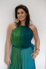 Amrita Raichand at Baat Bann Gayi film promotions in Mumbai on 7th Oct 2013 (71).JPG