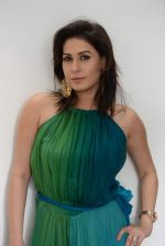 Amrita Raichand at Baat Bann Gayi film promotions in Mumbai on 7th Oct 2013 (73).JPG