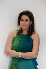 Amrita Raichand at Baat Bann Gayi film promotions in Mumbai on 7th Oct 2013 (74).JPG