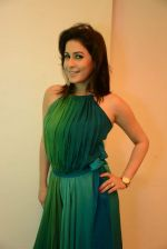 Amrita Raichand at Baat Bann Gayi film promotions in Mumbai on 7th Oct 2013 (83).JPG