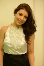 Anisa at Baat Bann Gayi film promotions in Mumbai on 7th Oct 2013 (37).JPG