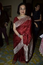 Asha Parekh at Abu Jani_s The Golden Peacock show for Sahachari Foundation in Mumbai on 7th Oct 2013 (182).JPG